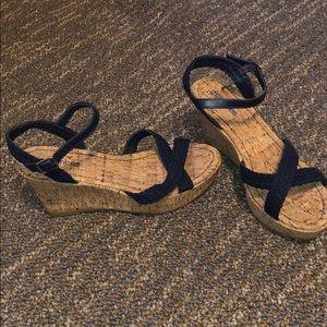 Maurice's Heels